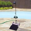 SS100 Shower Station Plus