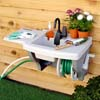 WS150 Outdoor Sink
